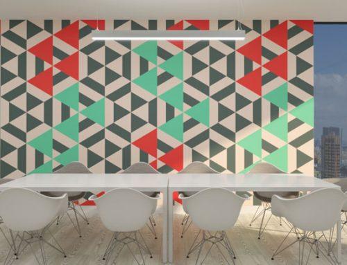 FabricWall PrintWall