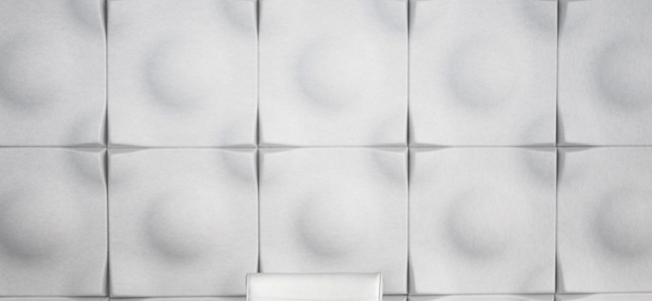 offecct swell acoustic panels for walls