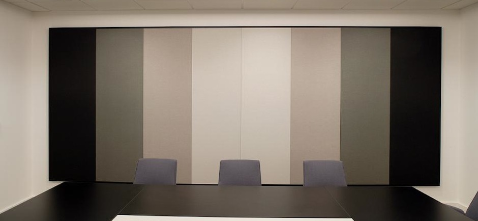 Ecophon Solo Freedom Acoustic Panels Supply And Installation