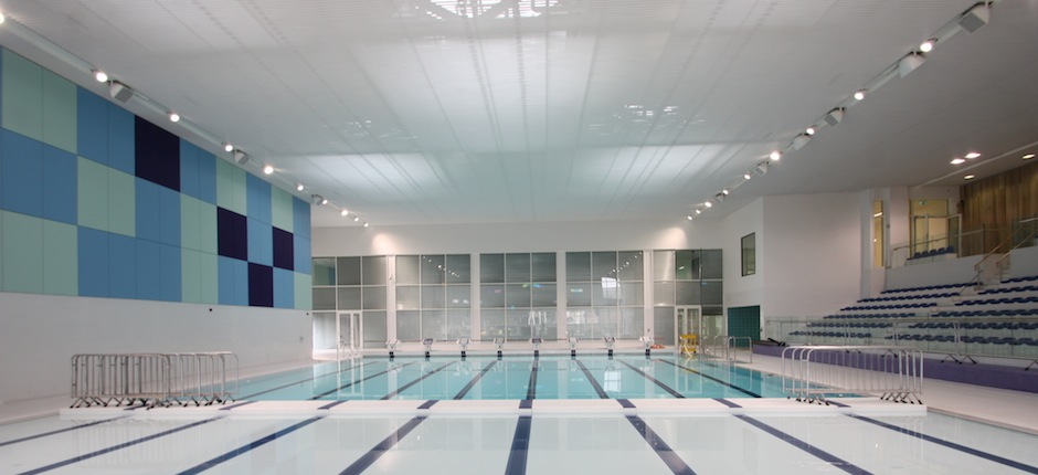 Swimming Pool Acoustics Solutions In The Uk Resonics