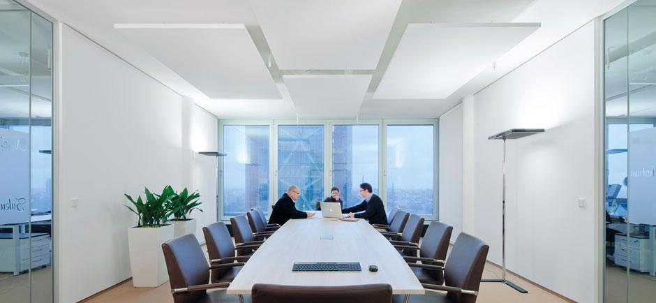 Meeting Room Design Guide