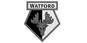 watford football club logo