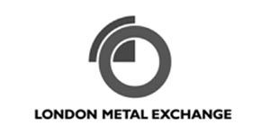 london metal exchange logo