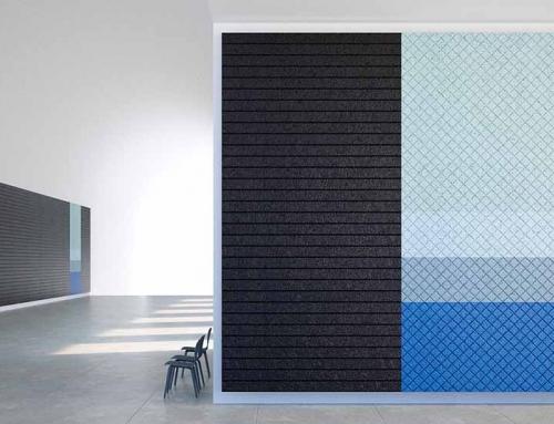 BAUX Acoustic Wall Panels & Tiles