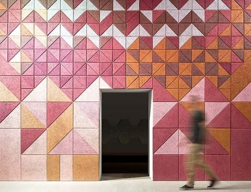 BAUX Acoustic Wall Panels & Tiles