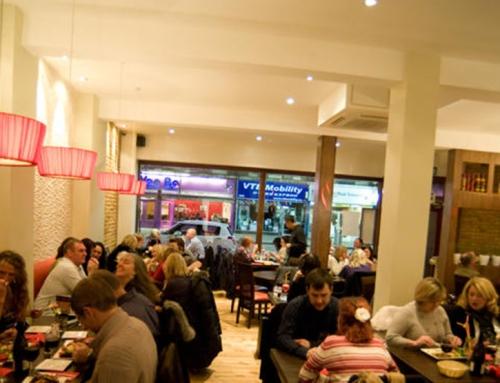 Ephesus Restaurant, Kent
