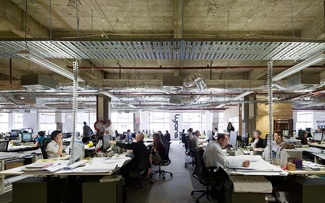 12 ways noise affects employee wellbeing resonics blog for Office design productivity