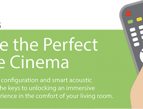 Guide To Perfect Home Cinema Acoustics
