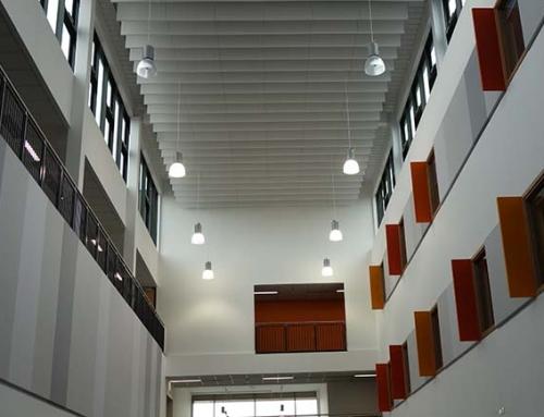 Suffolk New Academy, Ipswich