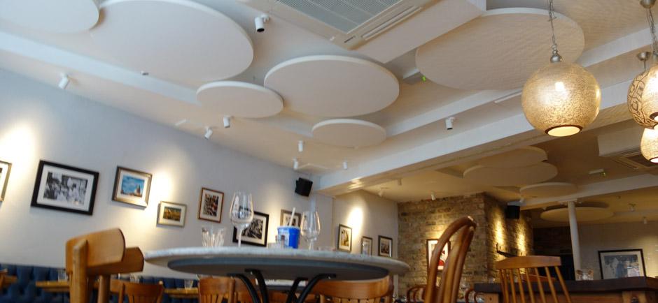 Meeting Room Restaurant St Albans