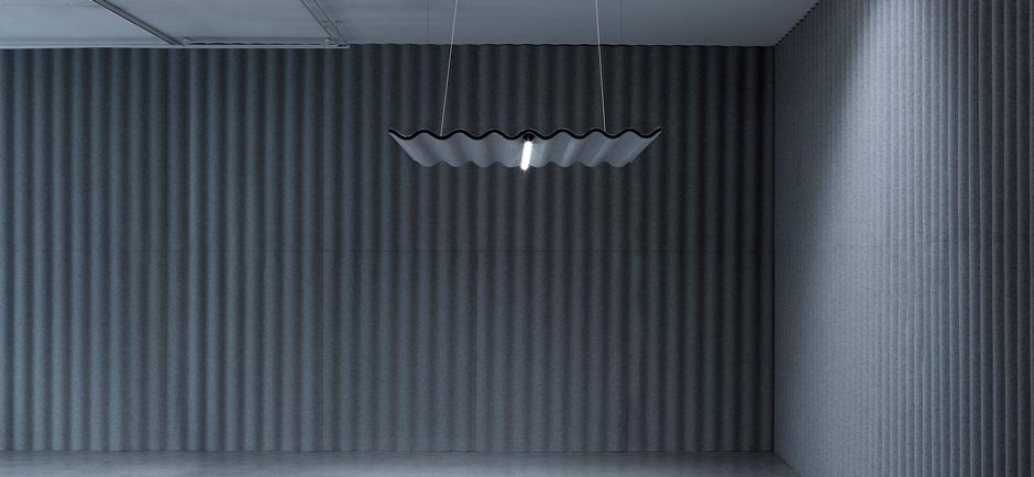 Greay Abstracta Scala panels