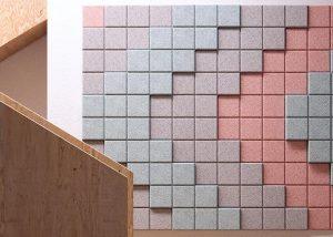 baux 3d acoustic tiles