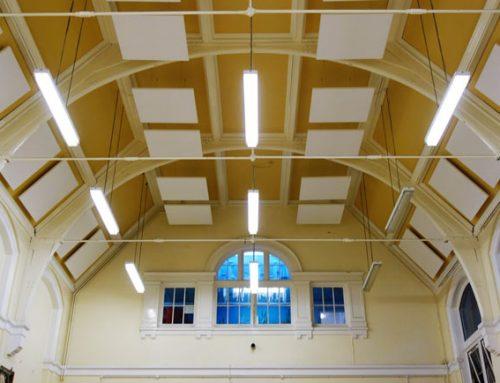 Darell Primary School, London