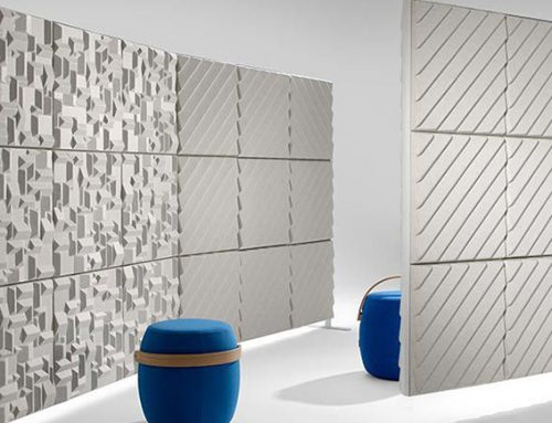 Offecct SOUNDWAVE® Stripes