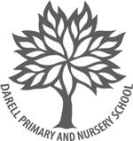 darrell primary school logo