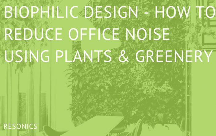 banner for biophilic design blog