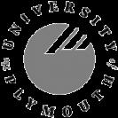 logo of Plymouth University