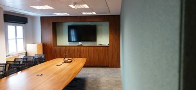 astrazeneca meeting room