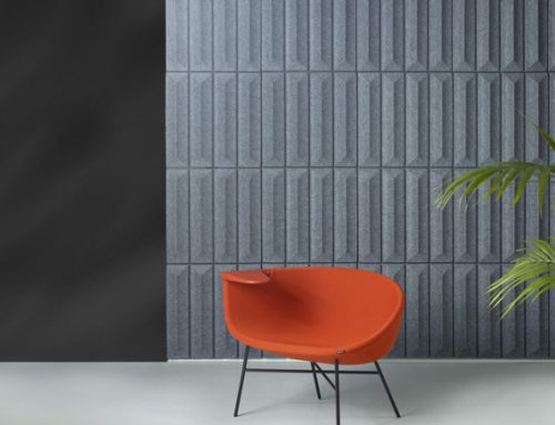 Offecct SOUNDWAVE® Ceramic
