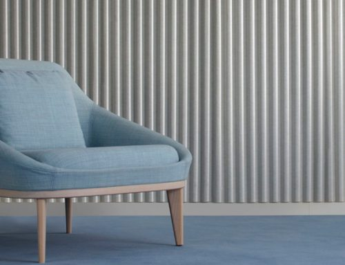 Offecct SOUNDWAVE® Wall Panel