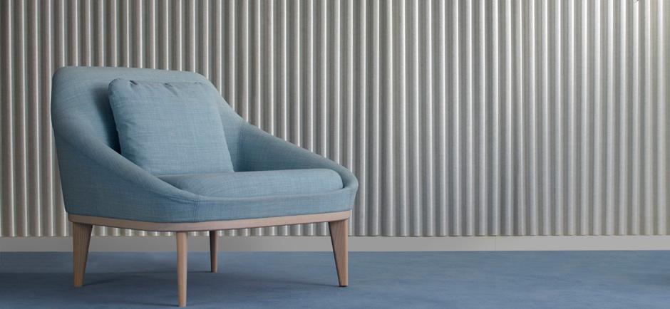 offecct soundwave acoustic wall panels
