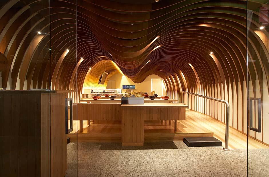 cave restaurant in sydney