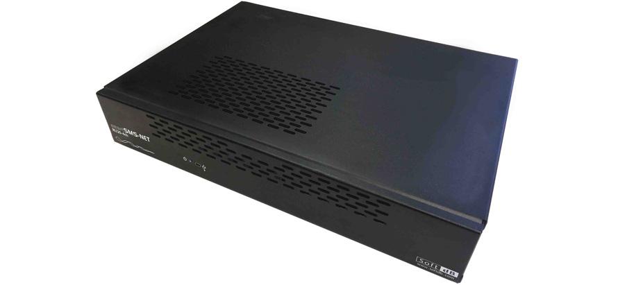 SoftDB RL-120-4ch Controller
