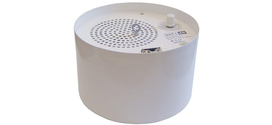Soft dB STR speaker