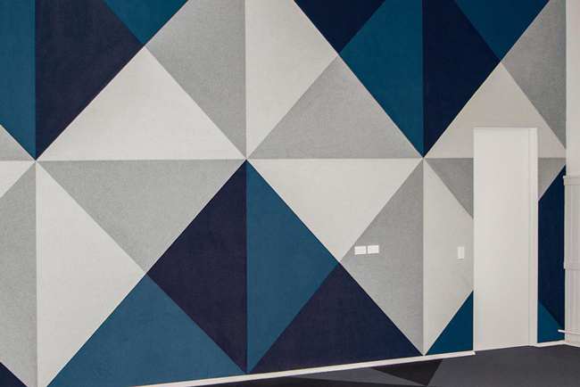 autex symphony acoustic panels
