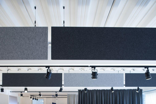 Autex Quietspace Cube An Amazingly Versatile Panel