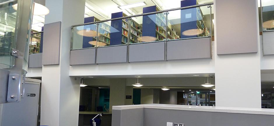 library-acoustics
