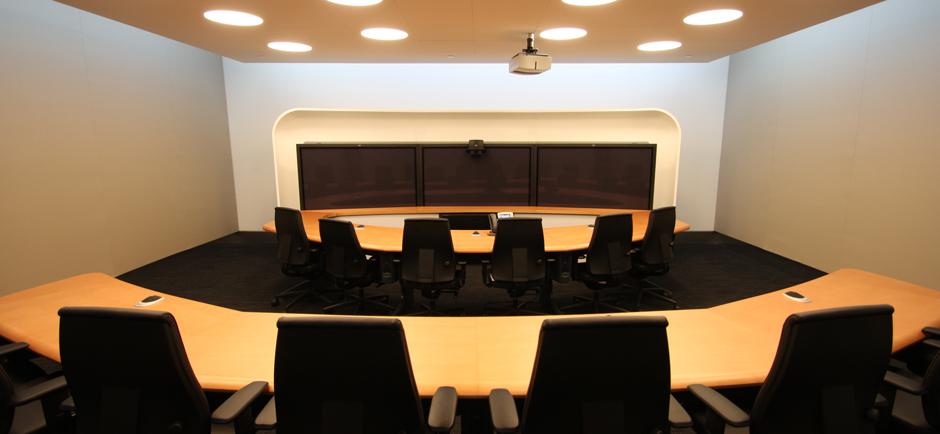 conferencing room