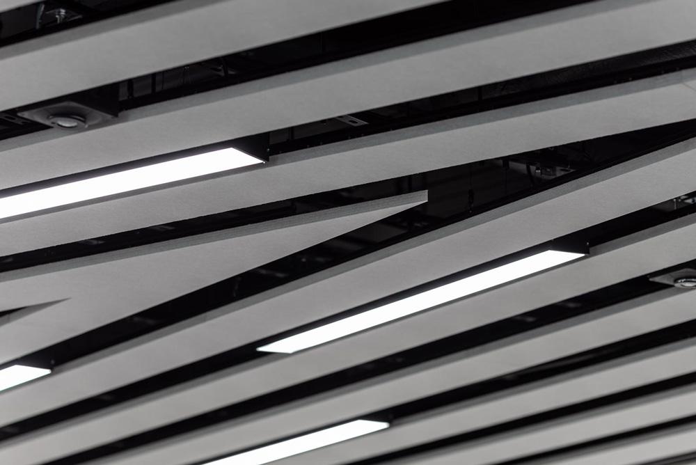 autex acoustic ceiling panels
