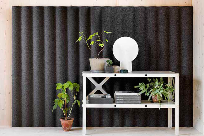 abstracta scala wall panels