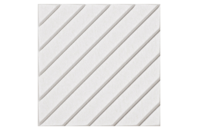offecct soundwave stripes panel